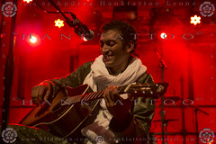 BOMBINO @ Magnolia 2016 @ 6574 (hanktattoo) Tags: show sun rock concert sand desert live milano gig may blues concerto soul magnolia roll 25th tuareg 2016 bombino