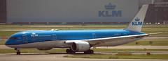 Boeing 787-9 PH-BHD (707-348C) Tags: amsterdam schiphol ams eham boeing787 airliner boeing jetliner dreamliner passenger klmroyaldutchairlines klm b789 phbhd