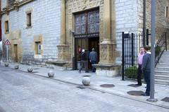Colegio electoral en Lobiano Kultur Gunea (Ayuntamiento de Ermua  Ermuko Udala) Tags: espaa bizkaia elecciones ermua 26j lobianokulturgunea