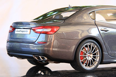 IMG_2673 (Alex_sz1996) Tags: maserati gts 118 quattroporte autoart