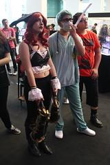e-gameshow - 3.6.16 (Onur T.) Tags: turkey cosplay trkiye trkei ankara turchia etkinlik gamerconvention congresium oyuncubulumas egameshow