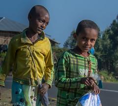 Endearing Schoolboys, Ethiopia (Peraion) Tags: africa ethiopia schoolboys