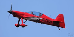 Xtreme XA-42 G-COXI Lee on Solent Airfield 2016 (SupaSmokey) Tags: lee solent xtreme airfield 2016 xa42 gcoxi