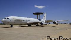 X / NATO / E-3A Sentry (Peter Reoch Photography) Tags: aircraft aviation military tiger combat meet nato association 2016 ntm