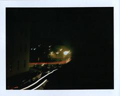 (FamousPotato) Tags: polaroid peelapart instandfilm landcamera360 fujifb100c