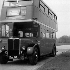 RT 2881 (RM349) Tags: bus london regent rt aldenham aec 2881