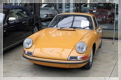 1964 - 1973 Porsche 911 Urmodell (Georg Sander) Tags: pictures auto old wallpaper orange classic cars car vintage photo automobile foto image photos antique alt 911 picture mobil images historic ferdinand fotos porsche vehicle oldtimer autos alexander bild 1973 bilder fa 1964 classique automobil klasik 911er urmodell