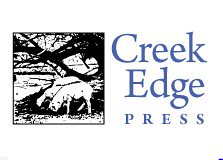 creek edge press logo