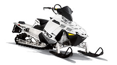 "800 Pro-RMK 155"" LE (SnowCheck) (Polaris Snowmobiles ® www.terraindomination.com) Tags: terrain domination snowmobiles polaris 2013"