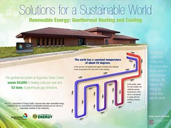 Renewable Energy: Geothermal Heating and Cooling