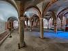 La Cripta di San Giovanni in Conca (U i s g e) Tags: italy italia milano lombardia hdr wow1 wow2 wow3 wow4 wow5