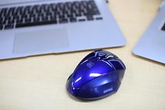 BlueLED BSMBB08 (Norio.NAKAYAMA) Tags: gadget blueled   blueled bsmbb08
