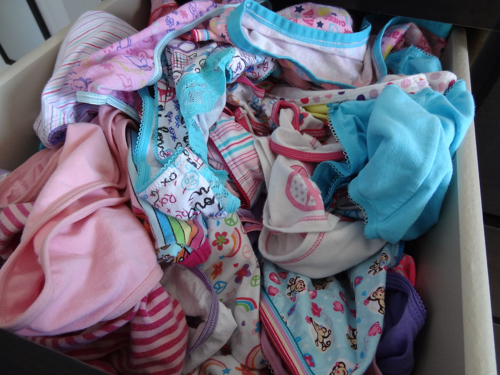 panty drawer pictures