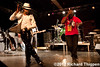 Who's Bad : The Ultimate Michael Jackson Tribute Band @ Amos' Southend, Charlotte, NC - 02-18-12