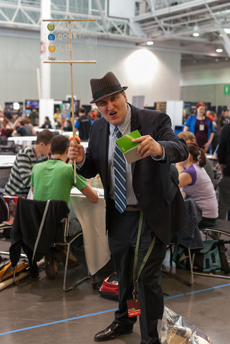 L.A. Noire Cosplay