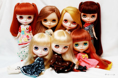 Completed, my Special Eyes Girls :-)