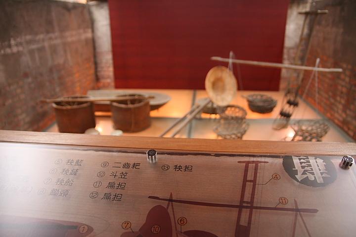 宜蘭二結穀倉稻農文化館0030
