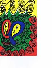 PAP-DAV-09 (moralfibersco) Tags: art latinamerica painting haiti gallery child fineart culture scan collection countries artists caribbean emerging voodoo creole developingcountries developing portauprince internationaldevelopment ayiti