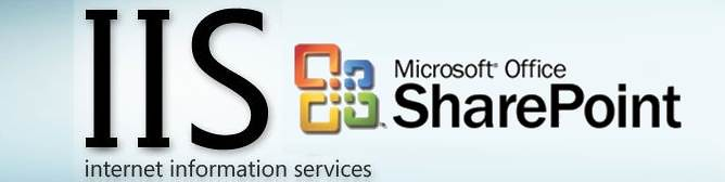 SharePoint et IIS, Best Practices
