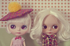My Blondies