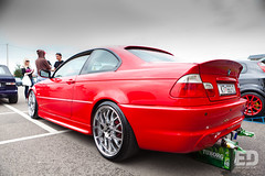 """BMW E46 • <a style=""""font-size:0.8em;"""" href=""""http://www.flickr.com/photos/54523206@N03/6959816932/"""" target=""""_blank"""">View on Flickr</a>"""
