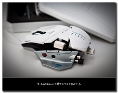 Cyborg R.A.T. 7 Contagion II (ribadeluis) Tags: apple computer mouse pc imac desk gaming gamer cyborg canonef2470mmf28lusm escritorio informatica contagion ratn collapsible garyfong canoneos50d flickraward speedlite430exii rat7 flickrstruereflection1