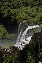 Iguassu 49 (Rolf Piepenbring) Tags: argentina waterfall wasserfall iguazu iguassu argentinien