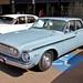 1962 Dodge SD2 Phoenix sedan