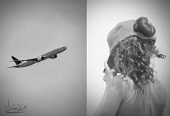 (ميـسـآء بنت عبـدالـلـﮧ ツ) Tags: canon photo flickr cam pic maisa طياره عبدالله بنت صوره 600d بحر فلكر كام كاميرا كانون احادي ميسا المصوره