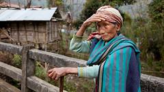 Daporijo, Arunachal Pradesh (Catherine Marciniak) Tags: arun ind daporijo