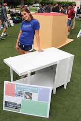 PZ20160513-037.jpg (Menlo Photo Bank) Tags: ca people usa girl sign sarah us spring student quad science event individual atherton 2016 engaging upperschool makerfaire menloschool photobypetezivkov appliedscienceresearch