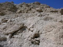 Ein Guedi . Mar Muerto (Israel). (manuelvillenavillar) Tags: israel desierto relieve erosin sedimentos orografa physicalgeography geomorfologa xerfila einguedi geografafsica