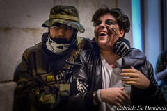 IMG_3831-2 (g_dedominicis) Tags: cosplay zombie acf foggia apocalisse twd
