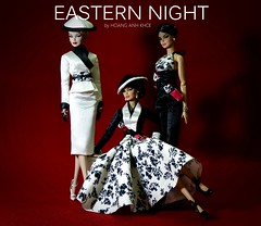EASTERN NIGHT (Hoang Anh Khoi) Tags: fashion sweet stage smell presence veronique success royalty breathless hoanganhkhoi