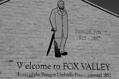 FOX VALLEY STOCKSBRIDGE SHEFFIELD (Andrew Mansfield - Sheffield UK) Tags: england building construction sheffield yorkshire shoppingcentre southyorkshire foxvalley stocksbridge dransfield henryboot samuelfox foxvalleystocksbridge henrybootconstruction stocksbridgenewtowncentre foxvalleysheffield foxvalleyway