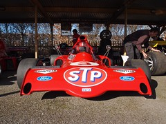 March 721X (Huo Luobin) Tags: meeting goodwood members 2015 73rd