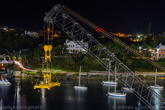earls (adicunningham) Tags: life docks island crane bermuda stevedoring islandlife lifeline harbourroad bremuda
