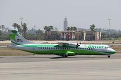 EC-JQL ATR-72-212A Binter Canarias (pslg05896) Tags: morocco marrakech rak menara atr72 bintercanarias gmmx ecjql