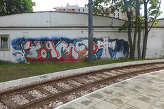 Jame (022_graff) Tags: color graffiti warsaw graff pm warszawa wwa jame ksa kolor yame styl wrzut graffwwa 022wwa
