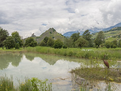 2016-06-05 GolfSion 098-HDR (PetterKien) Tags: switzerland suisse wallis sion ch valais golfclub