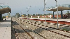 Chandigarh, Mohali railway stations to be redeveloped as world class (Punjab News) Tags: news punjab