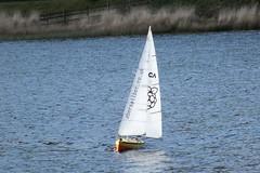Dewi - 11 (TomGC96) Tags: sailing aberystwyth dewi robotic sailbot abersailbot