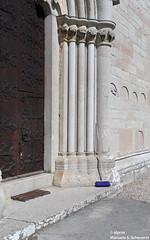 (alpros) Tags: church island sweden schweden skandinavien kirche insel sverige bro gotland scandinavia nordeuropa kyrka northerneurope  gotlandsln gtaland gotlandskommun brokyrka visbystift vskindefrsamling
