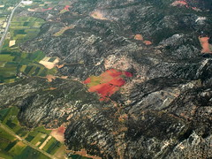 heart of the matter (kexi) Tags: red green aerial heart may 2015 samsung wb690 instantfave