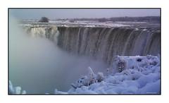 103 Niagara Falls, Ontario 2004 (DBattag) Tags: winter ice waterfalls scenary niagaraonthelake niagarafallsontario