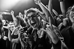 Die Antwoord 2/20/12 (wjdeweysmith) Tags: concert ninja hiphop showbox rap d700 dieantwoord