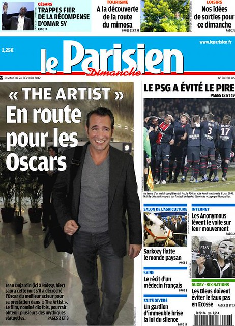 leparisien-cover-2012-02-26