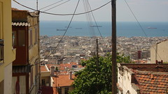 View from Old city,Thessaloniki (Alexanyan) Tags: city greek hellas greece grecia thessaloniki grece salonica hellenic makedonia    griechland