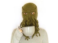 cthulhu cuppa (Eskimimi) Tags: