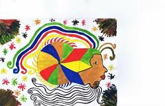 PAP-DAV-35 (moralfibersco) Tags: art latinamerica painting haiti gallery child fineart culture scan collection countries artists caribbean emerging voodoo creole developingcountries developing portauprince internationaldevelopment ayiti